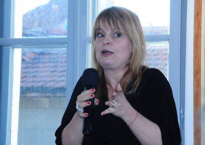 Среща с Мария Касимова