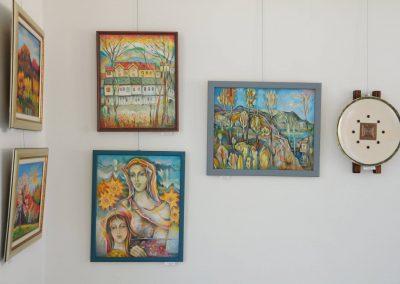 """""""Великденска изложба"""" в галерия Серякова Къща Троян"""