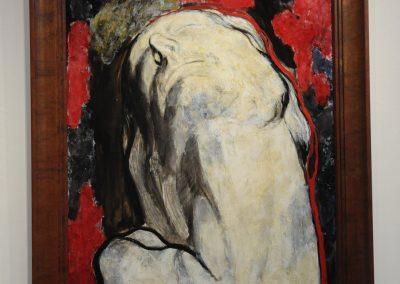 Картина на Светлин Русев