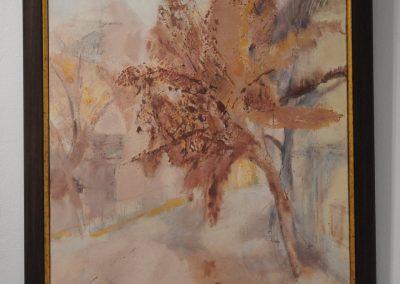 Картина на Стилиян Атанасов