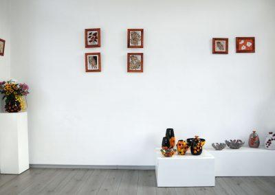 Спиридоновата изложба, 2017 г.
